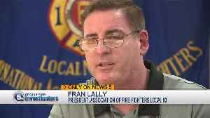 Cleveland fire union raises serious public safety concerns in facilities report [Video]