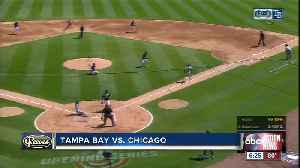Blake Snell dominates again, Tampa Bay Rays beat the Chicago White Sox 5-1 [Video]