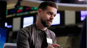 Twitter CEO Jack Dorsey Received Salary Of $1.4 In 2018 [Video]