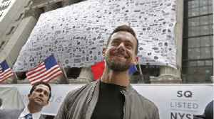 Twitter CEO Jack Dorsey Gets Paid $1.40 Per Year [Video]