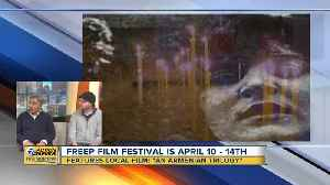 Freep Film Festival features nearly 60 films with Michigan connections [Video]