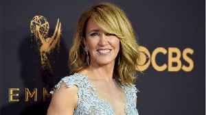Netflix Delays Felicity Huffman Movie Following College Bribery Scandal [Video]