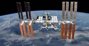 Study Finds International Space Station Is Crawling With Bacteria [Video]