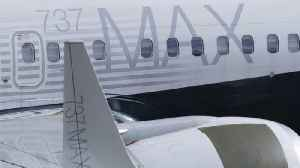 Boeing Faces Another Wrongful Death Suit After Crashes [Video]