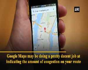 Google Maps to inform you about traffic jams more quickly [Video]