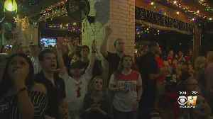 Texas Tech Fans Gather For Watch Parties In DFW [Video]