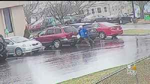 Man Shoves 76-Year-Old Woman To Ground In Dartmouth Purse Snatching [Video]