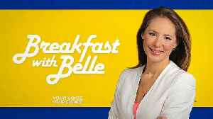 Breakfast With Belle: We want your questions for MEP Eva Kaili [Video]