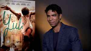 'Yuli: The Carlos Acosta Story': Exclusive Interview With Carlos Acosta, Iciar Bollain & Paul Laverty [Video]