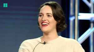 Fleabag Is Ending And We Can't Wait To See What Phoebe Waller-Bridge Does Next [Video]