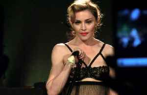Madonna to get $1million for Eurovision? [Video]