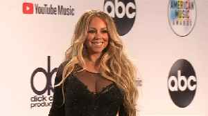 Mariah Carey refusing to turn over medical records in legal battle [Video]