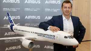 The US Is Threatening The EU With $11 Billion In Sanctions Over Subsidies To Airbus [Video]