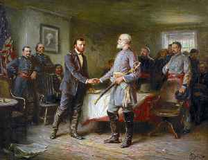 This Day in History: Robert E. Lee Surrenders [Video]