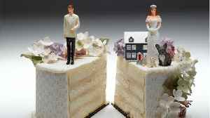 New UK Divorce Law Aimed At Reducing Family Conflict [Video]