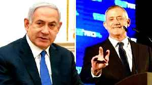 Analysis: Israel's Netanyahu and challenger Gantz both 'stand for Trump' [Video]