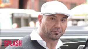 Dave Bautista Joins Zack Snyder's Army Of The Dead [Video]