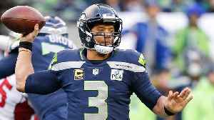 Does Seahawks QB Russell Wilson Deserve a New Contract? [Video]