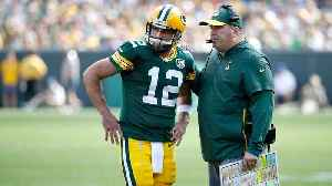 Report: Mike McCarthy got massages during Packers meetings [Video]