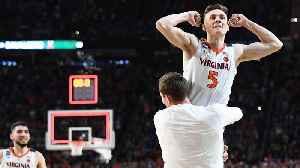 News video: How Much Has Luck Contributed to Virginia's NCAA Tournament Run?