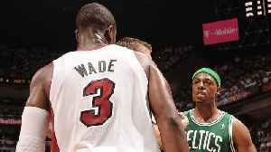 Is It Time People Show Paul Pierce More Respect? [Video]