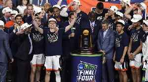Virginia Knocks Off Texas Tech For First Ever NCAA Basketball Championship [Video]