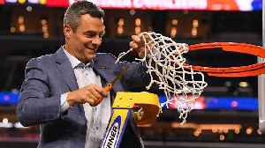 Tony Bennett Elevates Virginia's National Status With Title [Video]