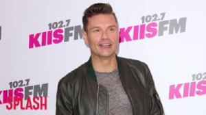 Ryan Seacrest Misses First American Idol Episode In 17 Seasons Due To Illness [Video]
