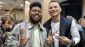 Will Khalid and Kane Brown Collab Again? [Video]