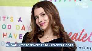 Hilaria Baldwin Opens Up About Potential Miscarriage: 'Pretty Sure This Is Not Going to Stick' [Video]