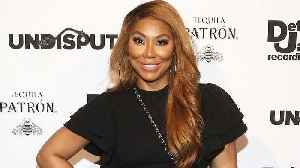 Tamar Braxton Doesn't Want Sister Toni and Birdman to Elope: 'I Want a Wedding' [Video]