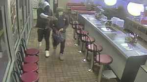 Gunfight at New Orleans East Waffle House, Police Say [Video]