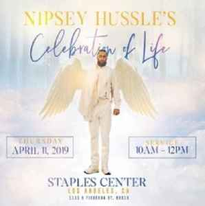 Nipsey Hussle's Memorial Will Be Open to Fans [Video]