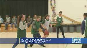 Liberty Ranch High Partnering With Special Olympics [Video]
