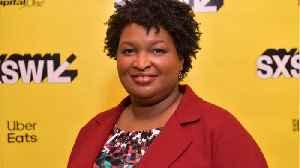 Democrat Stacey Abrams got so real about being in massive debt, and we feel less alone [Video]