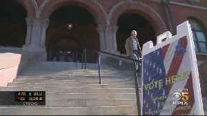 Alameda Holds Special Election On Transforming Popular Open Space Into Homeless Center [Video]
