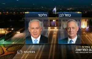 Results too close to call in Israeli election [Video]
