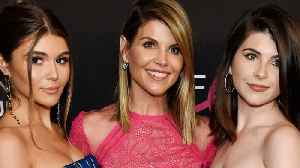 Lori Loughlin Hit With More Charges In Bogus College Admissions Scheme [Video]