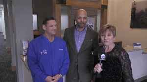 Inspire Dental Group Opens New Location [Video]
