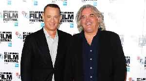 News video: Paul Greengrass And Tom Hanks Film Finds A New Home