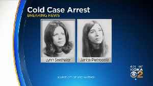 Man Arrested In Connection With 1973 Cold Case [Video]
