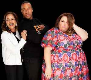 Chrissy Metz, Roxann Dawson & DeVon Franklin Discuss The Film, 'Breakthrough' [Video]