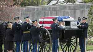 Soldier from South Florida, killed in suicide bombing in Syria, laid to rest Tuesday [Video]