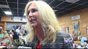 MS Attorney General Republican candidates speak about their campaign [Video]