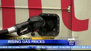 Analyst: Gas could reach $4/gallon in California [Video]