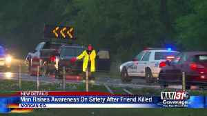 Work Zone Awareness Campaign [Video]