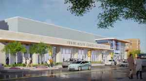 Commissioners approve funding for convention center [Video]