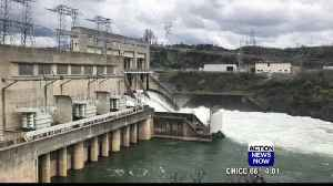 Increased Keswick Dam water releases spark flooding concerns [Video]