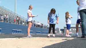 Special Olympic Track [Video]