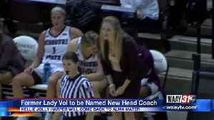Tennessee basket coach staying [Video]